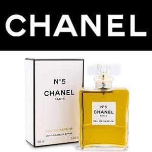 Chanel no5